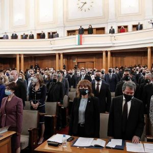 Владимир Русев, ИТН: Не сме се отказали от въвеждането на мажоритарна избирателна система в два тура