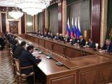 Ето кои запазиа министерските си постово в новото руско правителство