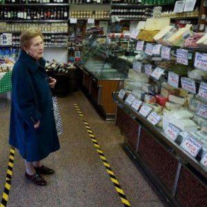 Италия дава ваучери за храна и помощи от 600 евро на нуждаещите се в кризата