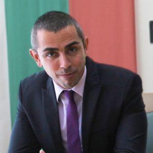 Камен Костов е новият заместник-кмет по устройство на територията и строителството в Община Сливен
