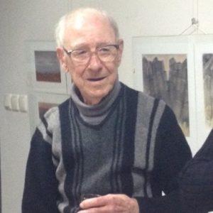 Кметът Стефан Радев за кончината на Евгени Вълев: Сливен изгуби един голям творец!