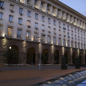 МВР: Готвят се да подпалят Министерски съвет