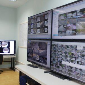 Община Сливен продължава разширяването на системата за видеонаблюдение