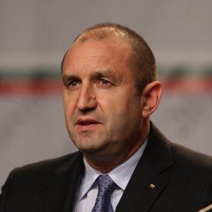 Румен Радев прави партия?
