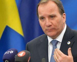 """Стефан Льовен предупреди шведите да се готвят за """"хиляди жертви"""" на коронавируса. Трябва да сме готови, обяви премиерът"""