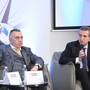 Стефан Радев участва в национален форум за бизнеса и местните власти