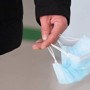 Съставени са 6 акта за неносене на маски в Сливен